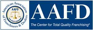 Independent Association of Venture X Franchisees Logo